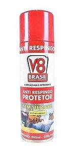 ANTIRESPINGO LIQUIDO PROTETOR SEM SILICONE N5227 V8 BRASIL