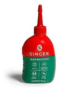 OLEO SINGER FRAS.OVAL.100ML SLEEVE 120994C-SINGER