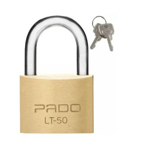 CADEADO LT-50MM PADO