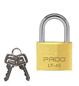 CADEADO LT-45MM PADO