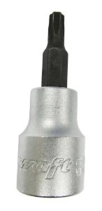 CHAVE SOQUETE 1/2 TORX T45 F6282 WAFT