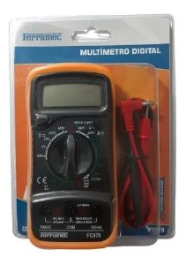 MULTIMETRO DIGITAL FC979 FERRAMEC