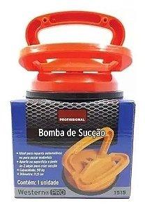 VENTOSA BOMBA DE SUCCAO W1515 WESTERN