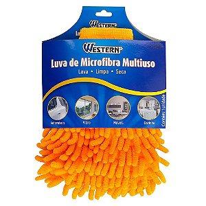 LUVA MICROFIBRA MULT W2718 WESTERN