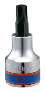CHAVE SOQUETE 1/2 TORX T20 402320 KING TONY