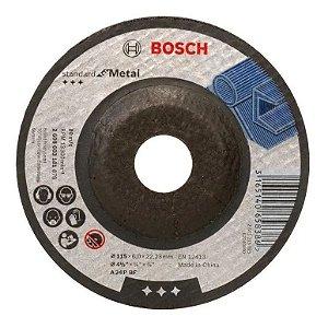 DISCO DESBASTE 115X6.0X22.23 GR24 2608603181 BOSCH