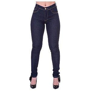 Calça Jeans Skinny Levanta Bumbum