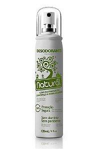 Desodorante Natural com Camomila