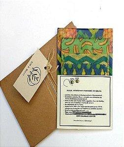 Kit - Pano de Cera de Abelha (P/M/G)