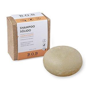 Shampoo Hidratante - B.O.B