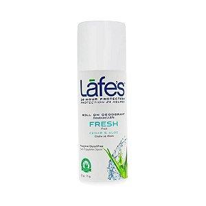 Desodorante Natural Roll-On Fresh Lafe's