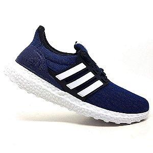 Tênis Adidas Ultraboost S&L Azul Marinho