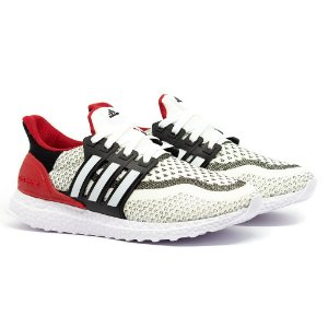 Tênis Adidas Ultraboost S&L Branco e Preto