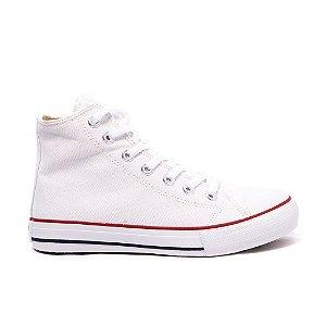 Tênis Converse All Star MID Branco