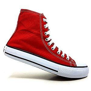 Tênis Converse All Star MID Vermelho