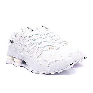Tênis Nike Shox NZ Branco