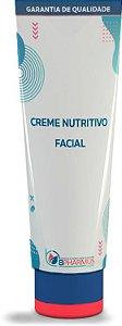 Creme Nutritivo Facial - Bpharmus