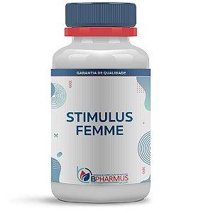 Stimulus Femme Cápsulas - Bpharmus