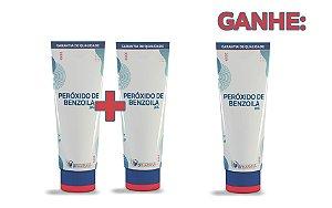 2 Gel Noturno Para Tratamento Da Acne (30g cada) e ganhe 1 - Bpharmus