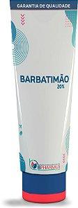 Pomada de Barbatimão 20% 150gr - Bpharmus