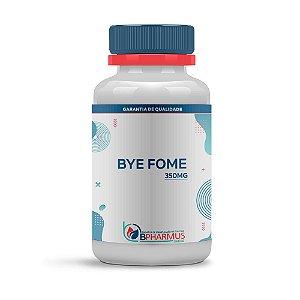 Bye Fome (60 cápsulas) - Bpharmus