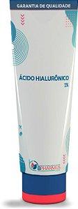 Ácido Hialurônico 1% - Bpharmus