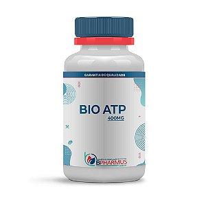 BIO ATP 400mg (60 Cápsulas Gastrorresistentes) - Bpharmus