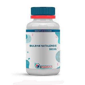 Bulbine Natalensis 500mg 30 Cápsulas - Bpharmus