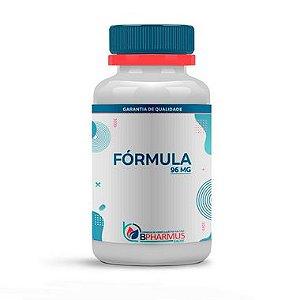 Complexo B Vitamínico 30 Cápsulas - Bpharmus