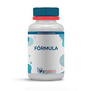 Composto Auxiliar Resistência Muscular 30 Cápsulas - Bpharmus