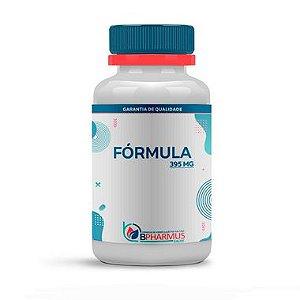 Composto para Auxiliar na Saúde da Próstata 60 Cápsulas - Bpharmus