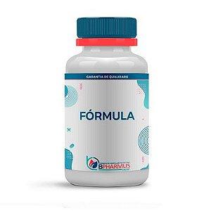 Fórmula Auxiliar Recuperação Muscular e Sono de Qualidade 30 Cápsulas - Bpharmus