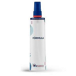 Minoxidil + Auxina Tricógena + Octopirox + Queratina Spray Power 100ml - Bpharmus