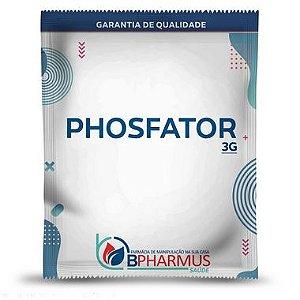 Phosfator 3g (20 sachês) - Bpharmus