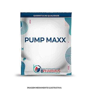 Pump Maxx 30 sachês - Bpharmus