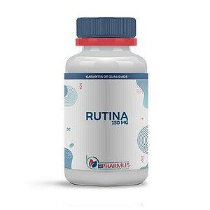 Rutina 150mg (60 Cápsulas) -  Bpharmus