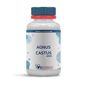 Agnus Castus 40mg - Bpharmus