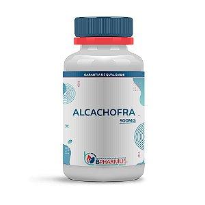 Alcachofra 500mg - Bpharmus