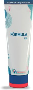 Anti-aging Commipheroline 0,5% com Raffermine 2% - Bpharmus