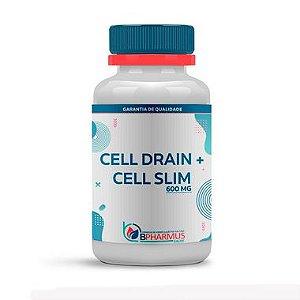 Cell Drain + Cell Slim - Bpharmus