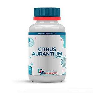Citrus Aurantium 500mg - Bpharmus