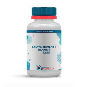 Exsynutriment 100mg + Bio Arct 100mg Antioxidante - Bpharmus