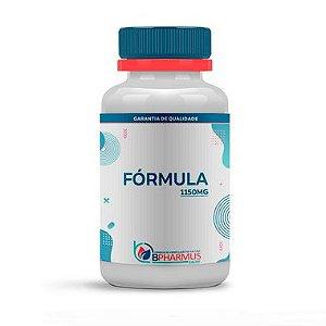 Fórmula Detoxificante - Bpharmus