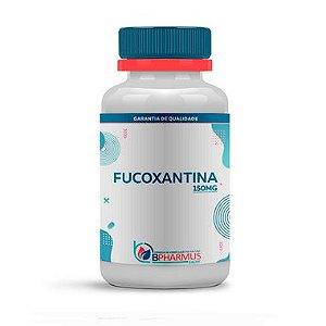 Fucoxantina 150mg - Bpharmus