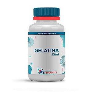 Gelatina 500mg - Bpharmus