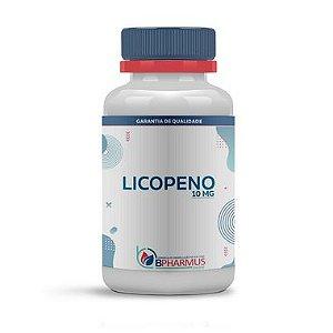 Licopeno 10mg - Bpharmus