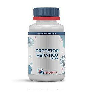 Protetor Hepático - Bpharmus