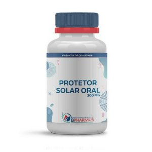 Protetor Solar Oral - Bpharmus