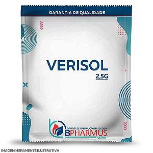 Verisol 2,5g Sachês - Peptídeos Bioativos de Colágeno - Bpahrmus