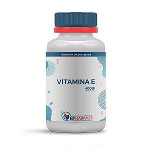 Vitamina E 400ui - Bpharmus